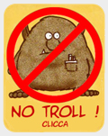 No Troll